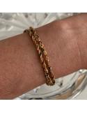 Bracelet 2 rangs ...