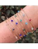 Bracelet chaine p...