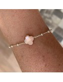 Silver 925 pink m...