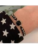 Cord bracelet mac...