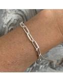 Bracelet chaine a...