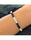 Bracelet Heishi n...
