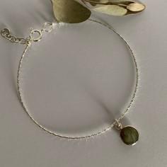 Silver 925 thin shiny...